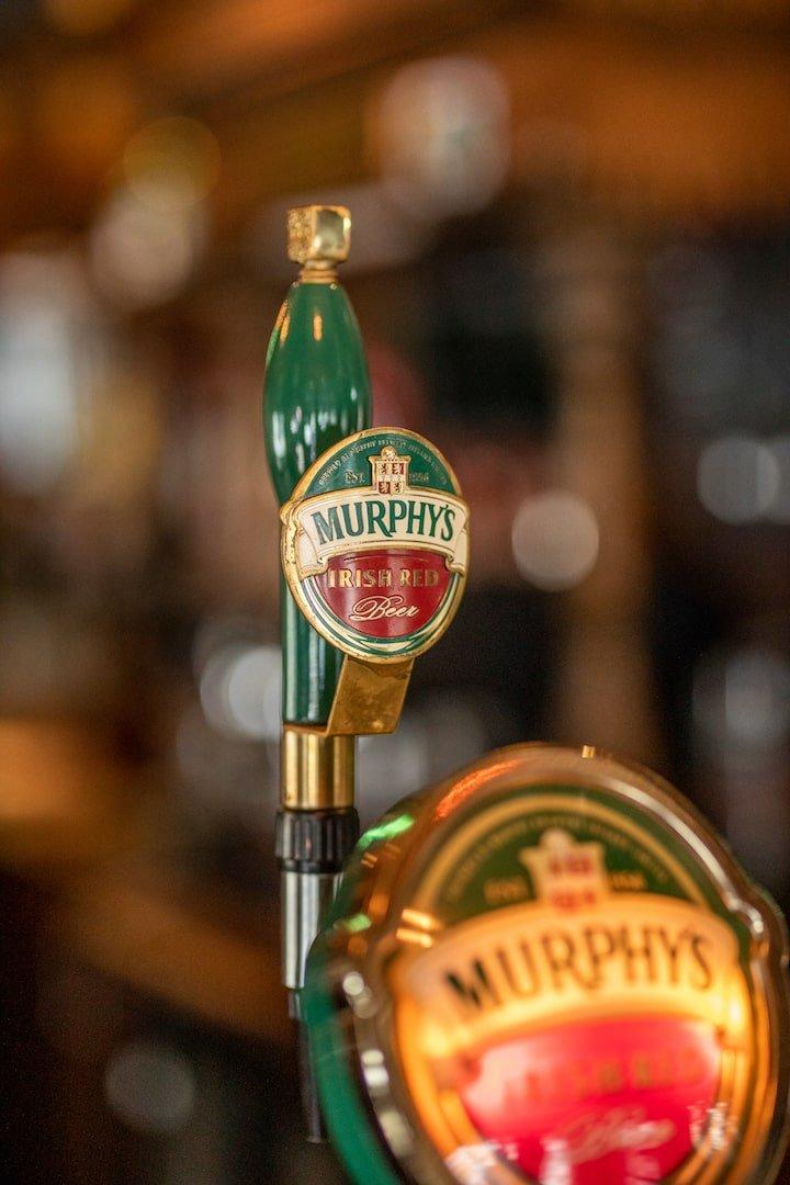About Murphys Bussum
