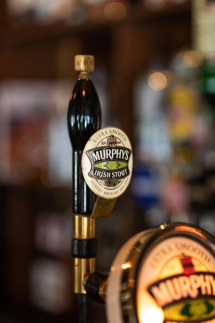 Murphys Stout Tap
